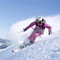 Как разобраться со схемами трасс горнолыжных курортов?