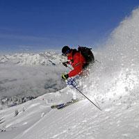 Apres-ski, ski-pass и другая терминология горнолыжных курортов