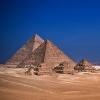 Пирамида Хеопса, восхождение на египетское чудо света