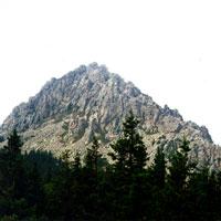Южный Урал, эталонные горные маршруты