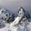 Северный Урал, эталонные горные маршруты