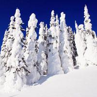 Лыжный поход по Южному Уралу продолжается