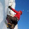 Ледолазание – активный отдых для любителей снега и льда