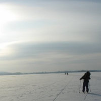 Зима – сочинение на туристскую тематику