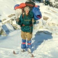 Лыжный поход по Южному Уралу, 1997 год