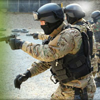 Самый лучший отдых для настоящих мужчин – это 6 дней с американским спецназом