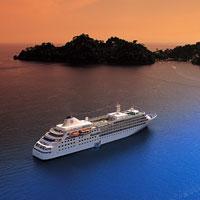 Морские круизы – это великолепная возможность побывать в разных городах и странах за одну поездку в 2012 году!