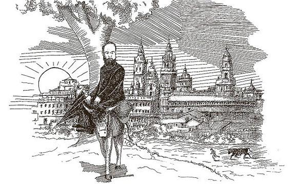 История туризма в эпоху возрождения