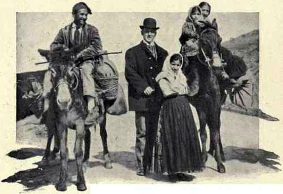 История туризма