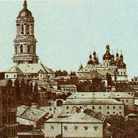 История туризма в царской России, путешествие учащихся от Ярославля до Киева