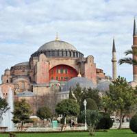 Православие в Турции