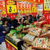 Покупки в экзотическом Китае