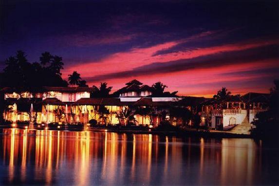 Лечебно-оздоровительный туризм и лечебный курорт