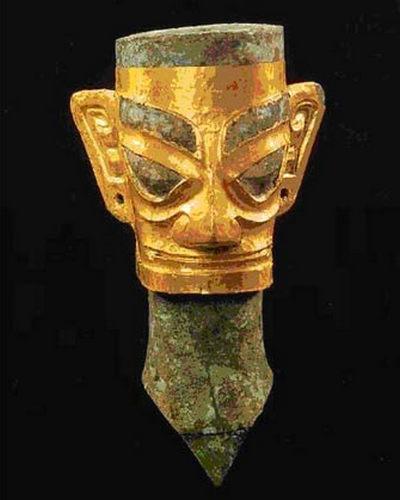 Удивительные находки цивилизации Шан