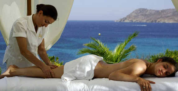 Происхождение термина - спа (SPA) курорт