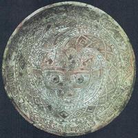 Бронзовые сосуды древнего Китая