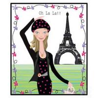 Неповторимый шопинг в Париже