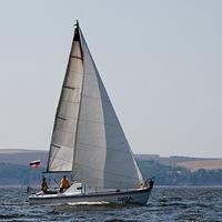 Парусная регата «Volga Open Race 2012», подводим итоги