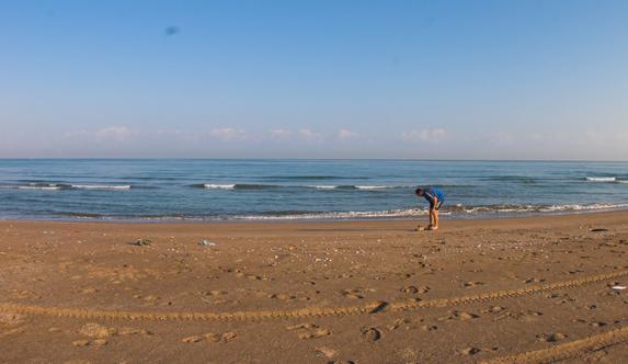 Оман, велопутешествие, Индийский океан