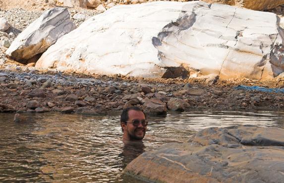 Оман, Wadi al Mayh