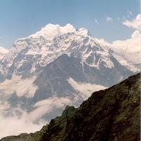 Центральный Кавказ, горная тройка