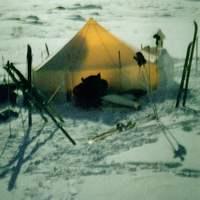 Лыжный поход по Приполярному Уралу